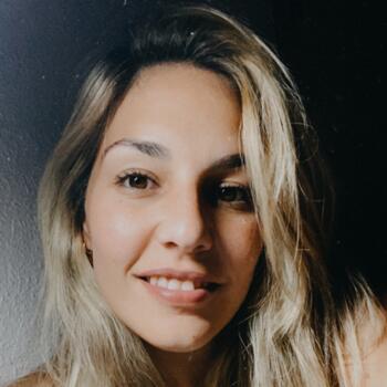 Niñera en Murcia: Tatiana Calderón