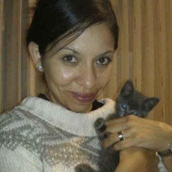Babysitter Nova Gorica: Caroline Ana