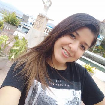 Babysitter in Breña: Julie alejandra