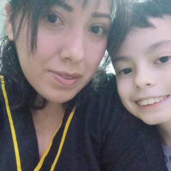 Niñera en Irapuato: Lucia