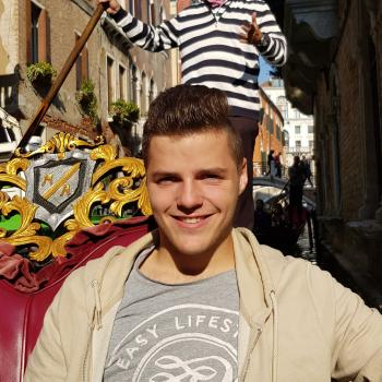 Babysitter Hainstadt: Marc