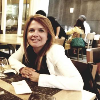 Babysitter Coimbra: Sandra