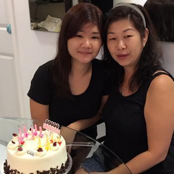 Babysitter Singapore: Chua