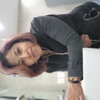 Niñera en Estado de México: Miriam