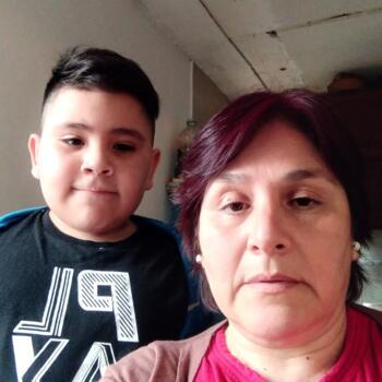 Babysitter in Buenos Aires: Alejandra