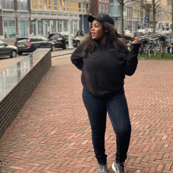 Oppas Vianen (Utrecht): Juanita