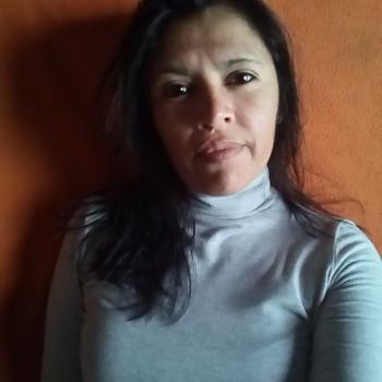 Niñera Gregorio de Laferrere: Gisela