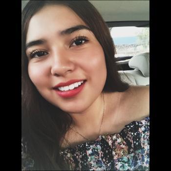 Niñera en Ecatepec: Sarahi