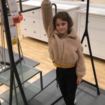 Baby-sitting Anvers: job de garde d'enfants Thomas