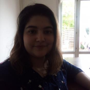 Assistante maternelle à Montigny-lès-Cormeilles: Chayma