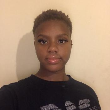 Babysitter Birmingham: Shyanne