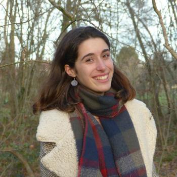 Canguro Lleida: Marguerite