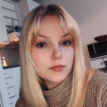 Barnvakt i Uleåborg: Susanne