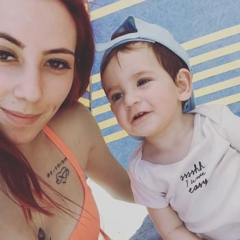 Childminder Viana do Castelo: Vanessa