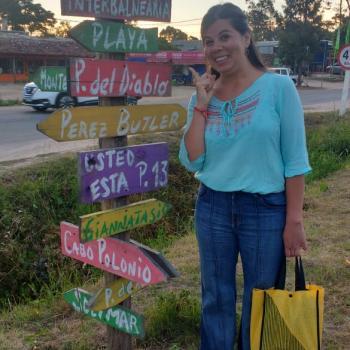 Niñera Ciudad de la Costa: Ana