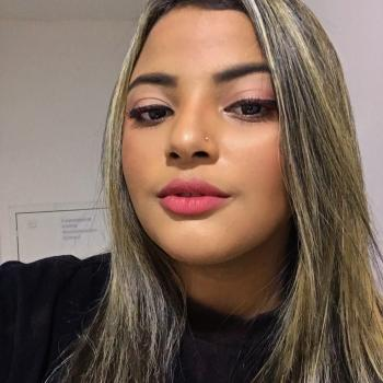 Babysitter Vila Velha: Luana
