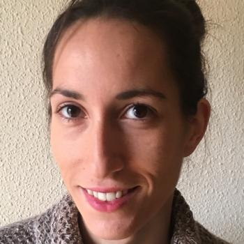 Nanny Zamora: Tamara
