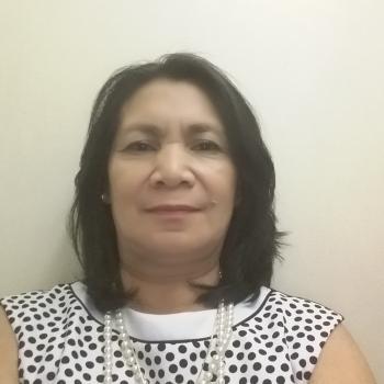 Tata Corsico: Elma Carmona