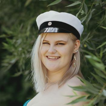 Babysitter Oulu: Johanna