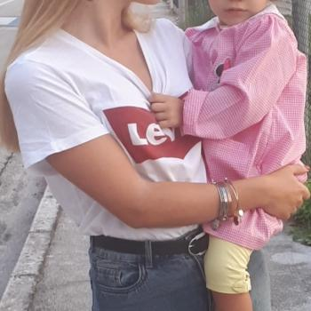 Babysitter Ancona: Federica