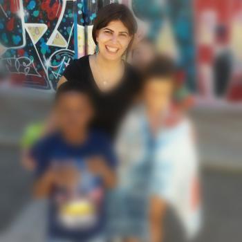 Babysitter Quartu Sant'Elena: Claudia