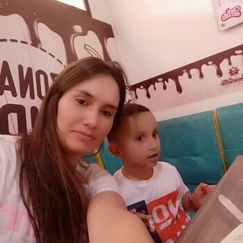 Niñera Medellín: Yesica