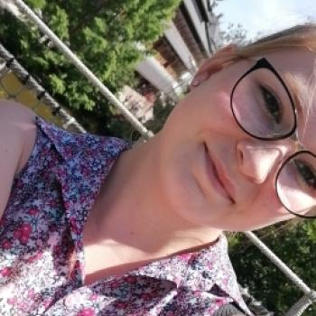 Babysitter in Châtelet: Mélissa