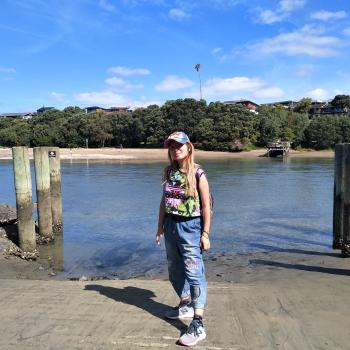 Nanny Auckland: Xiao