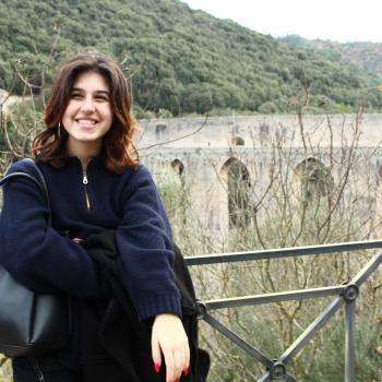 Babysitter Perugia: Serena