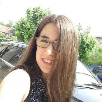 Babysitter a Torino: Giulia