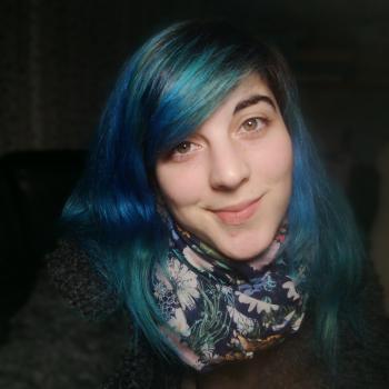 Niñera en Logroño: Violeta