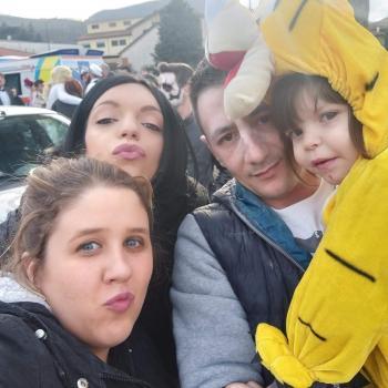 Babysitter Santa Lucia di Serino: Ermelinda