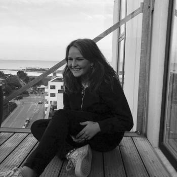 Barnepige København: Sille Amalie