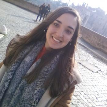 Babysitter Girona: Rocio