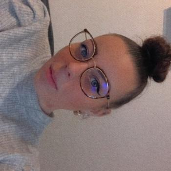 Baby-sitter in Bourges: Kauline