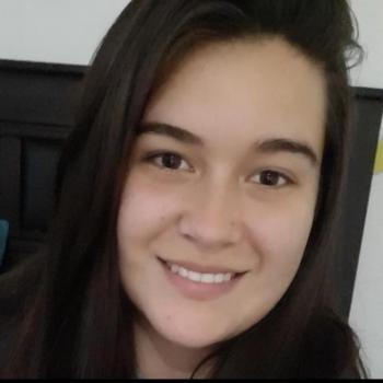 Niñera Puente Alto: Mackarena