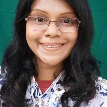 Babysitter Singapore: Annemarie