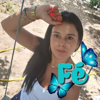 Babysitter em Santarém: Priscilla
