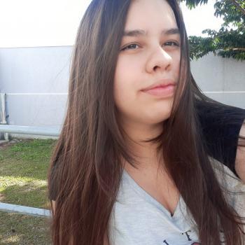 Babá Curitiba: Izabela
