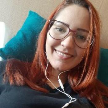 Babá Belém: Paula Dias