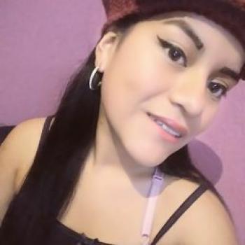 Niñera Ecatepec: Brenda