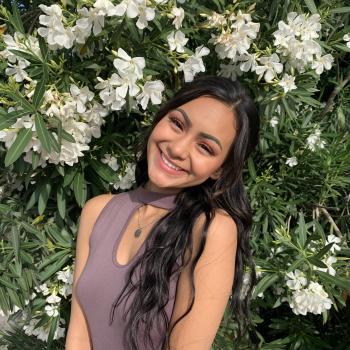 Babysitter El Paso: Arlette