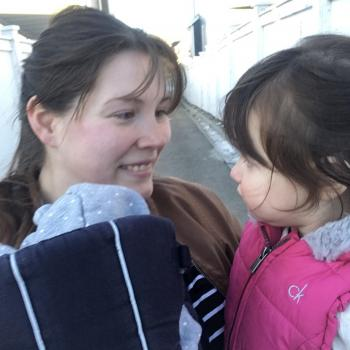 Childcare agency in Chestermere: Leanne