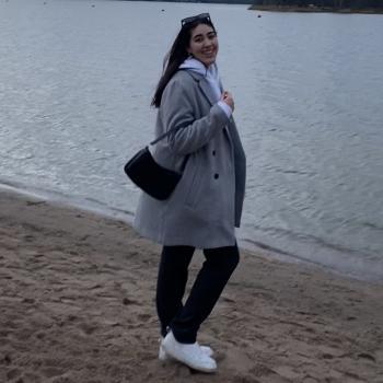 Lastenhoitaja Helsinki: Bárbara