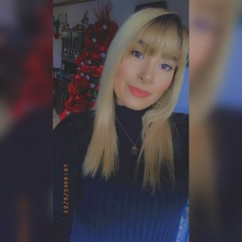 Babysitter in Desamparados: Fernanda