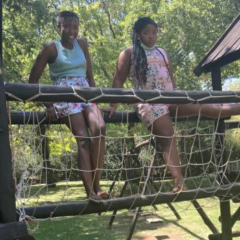 Babysitter in Johannesburg: Magqabi