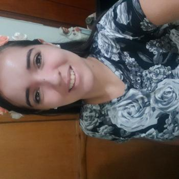 Niñera en Itagüí: LUISA FERNANDA