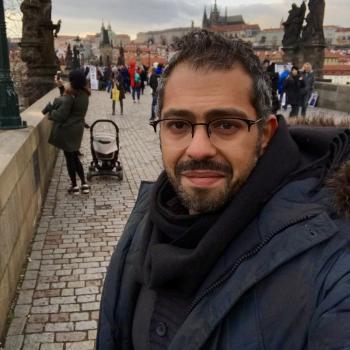 Babysitting job in Bucharest: babysitting job Mohamed