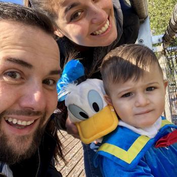 Genitore Roma: lavoro per babysitter Matteo