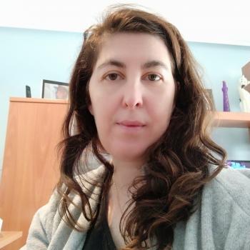 Trabajo de canguro Elche: trabajo de canguro Antonia